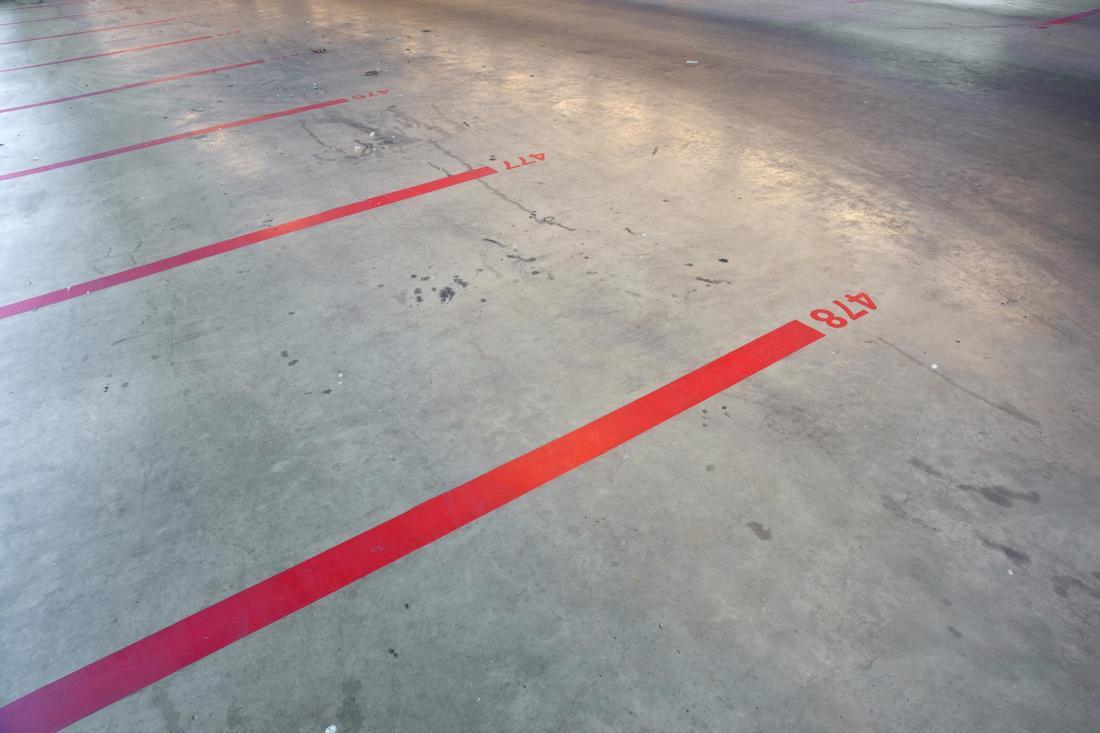 Chattanooga Garage Floor Coatings