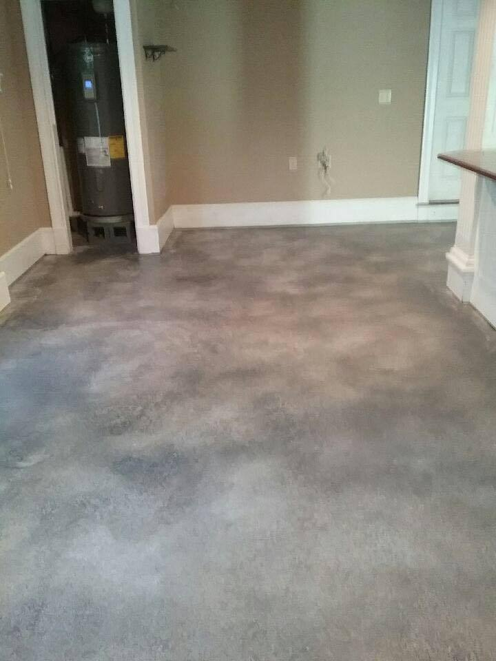 Epoxy Coating Chattanooga
