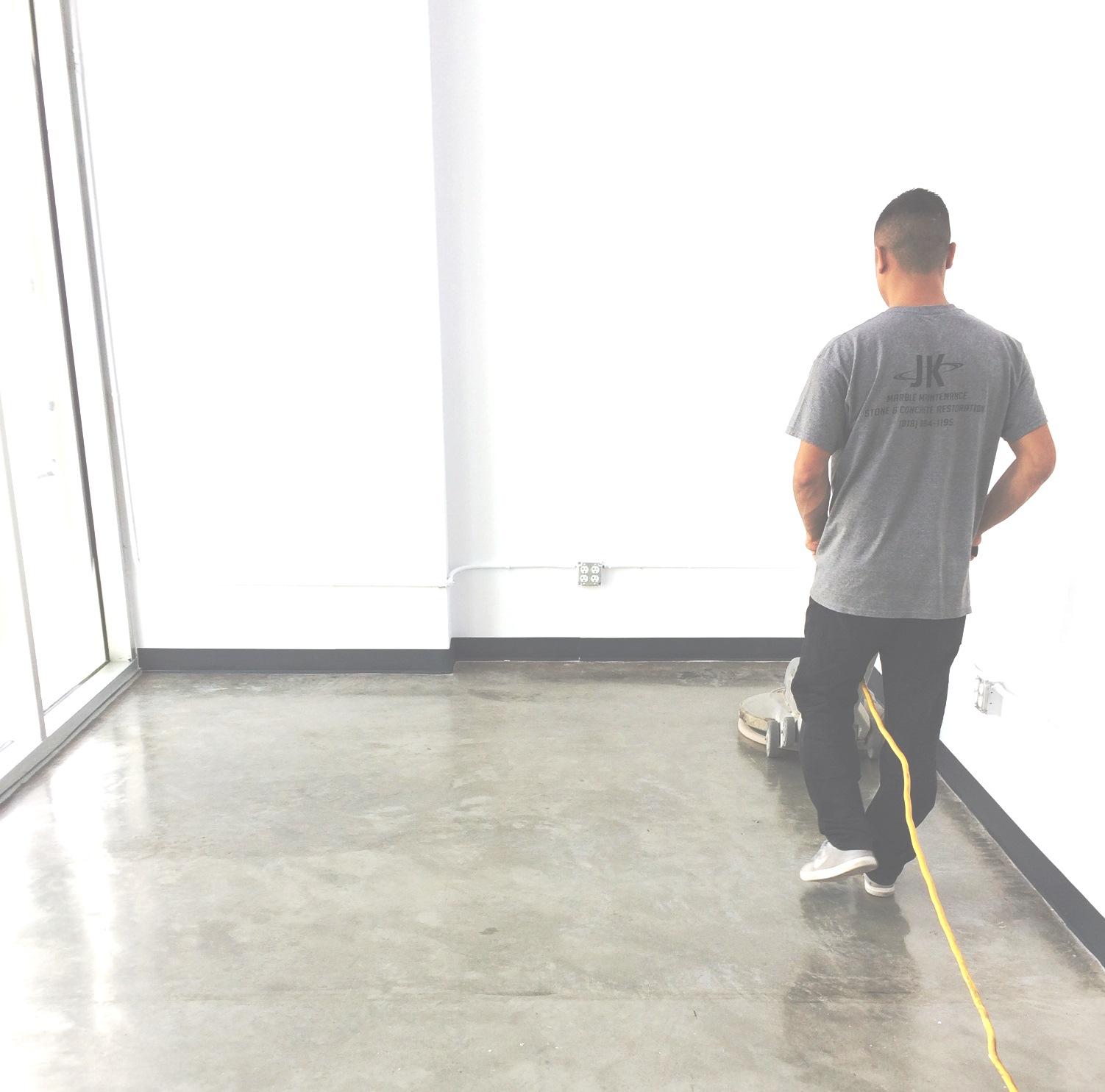 Floor Maintenance Chattanooga